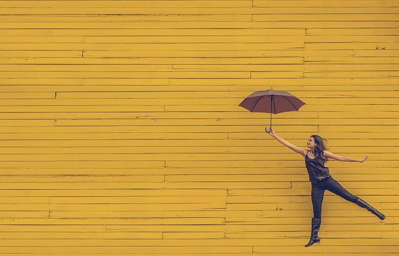 Τέσσερα tips για να βελτιώσεις την αυτοεκτίμηση και την αυτοπεποίθησή σου