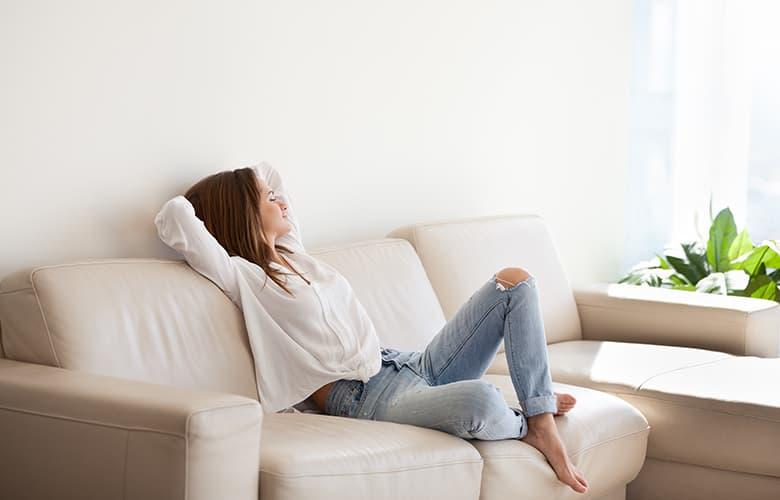 Πώς θα κάνεις πιο ανάλαφρη την καθημερινότητα στο σπίτι αυτή την άνοιξη