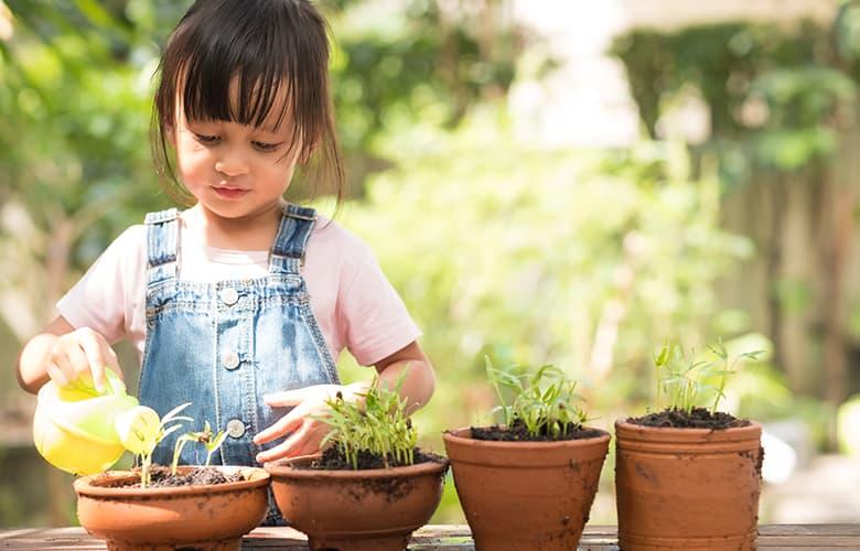 Ανοιξιάτικες δραστηριότητες που θα απολαύσουμε μαζί με τα παιδιά