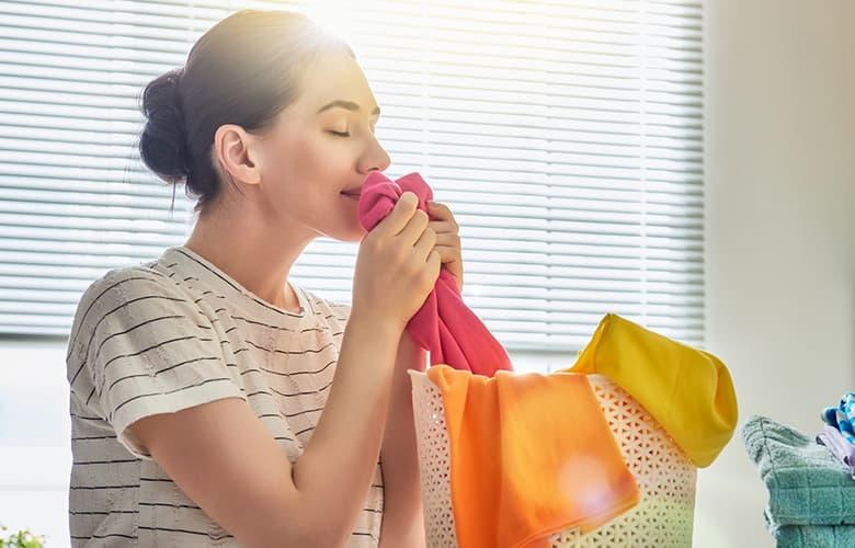 Άψογη καθαριότητα στα ρούχα και σε χαμηλές θερμοκρασίες