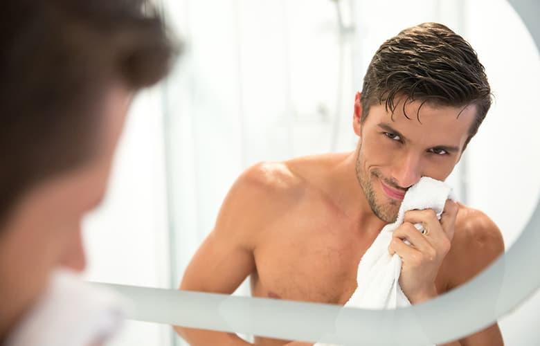 Συμβουλές περιποίησης και φροντίδας που κάθε άντρας αξίζει να γνωρίζει
