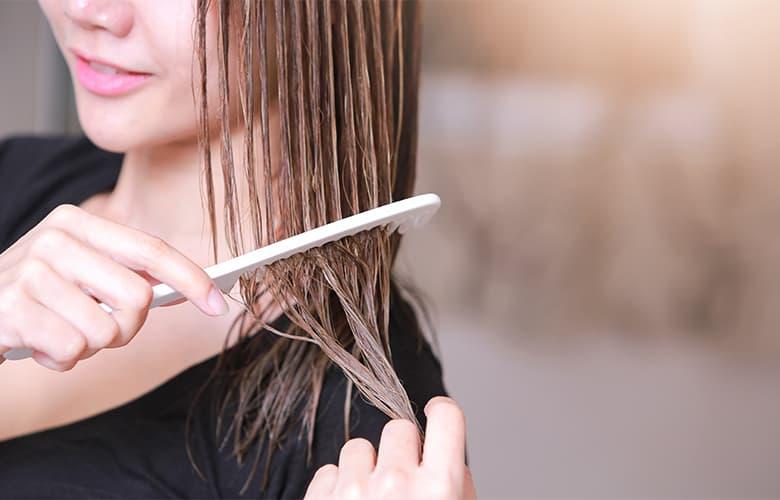 Η premium περιποίηση για να φροντίσεις τα ξηρά και ταλαιπωρημένα μαλλιά σου