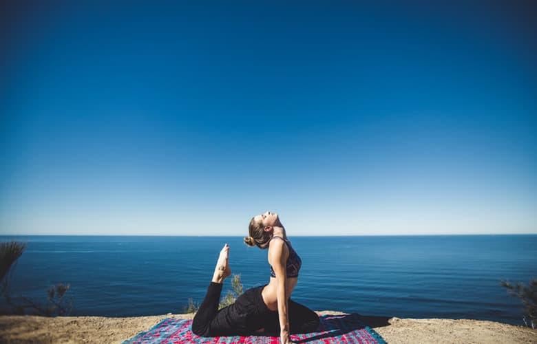 Πέντε wellness tips για να αποβάλλεις το άγχος πριν τις διακοπές