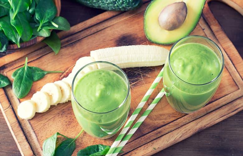 Τα αναζωογονητικά smoothies αποτοξίνωσης που σου προσφέρουν ευεξία
