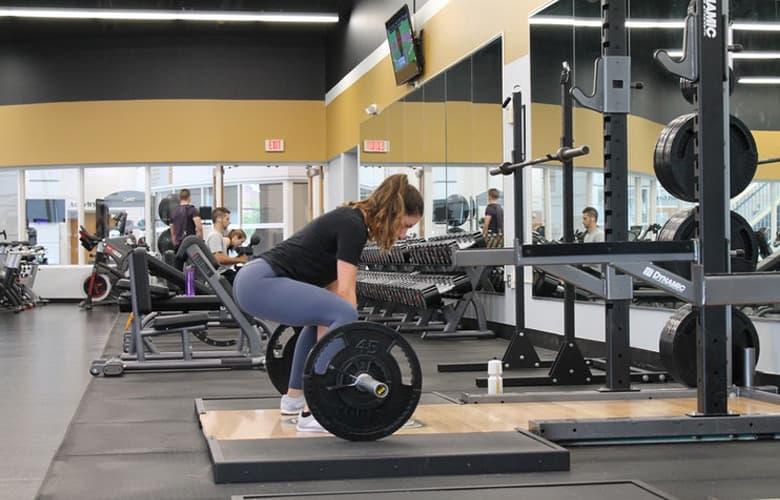 Πέντε tips για να επιστρέψεις εύκολα στο γυμναστήριο μετά το καλοκαίρι