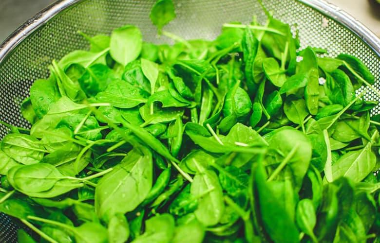 Τρεις φθινοπωρινές σαλάτες για να κάνεις αποτοξίνωση μετά τις διακοπές
