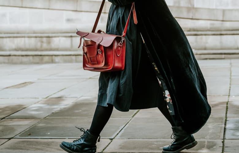 Τρία fashion trends που αξίζει να προσέξεις αυτό το Φθινόπωρο