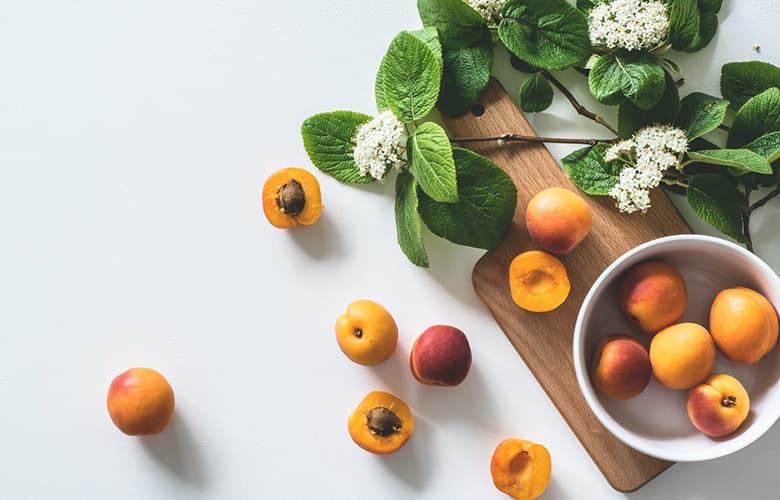 Ανάλαφρες καλοκαιρινές συνταγές με φρούτα και λαχανικά