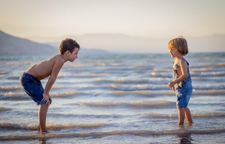 Οι καλοκαιρινές οικογενειακές αναμνήσεις που αξίζει να δημιουργήσουμε