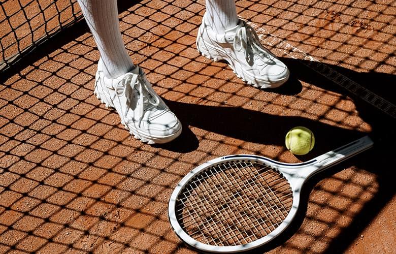 Τένις εξοπλισμός