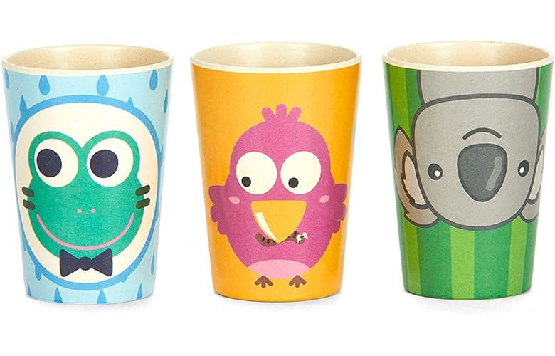 Τα eco friendly προϊόντα για το σχολικό κολατσιό που τα παιδιά θα λατρέψουν