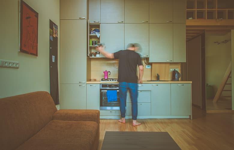 Τα must προϊόντα που καλό είναι να μη λείπουν από ένα φοιτητικό σπίτι