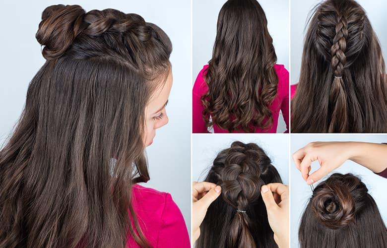 Τα κορυφαία hairstyles της νέας σεζόν