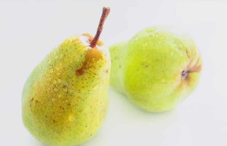 Αχλάδια