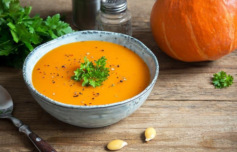 Μεσογειακές συνταγές για να απολαύσεις την κολοκύθα μέσα στον Οκτώβριο