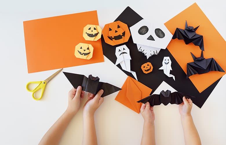Πρωτότυπες ιδέες για να γιορτάσουμε οικογενειακώς το φετινό Halloween