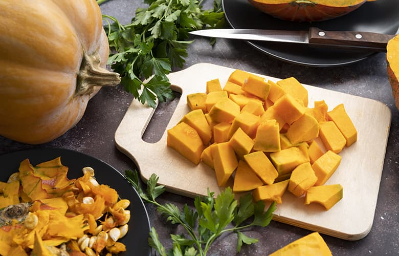 Συνταγή για τραγανή και γλυκιά κολοκυθόπιτα