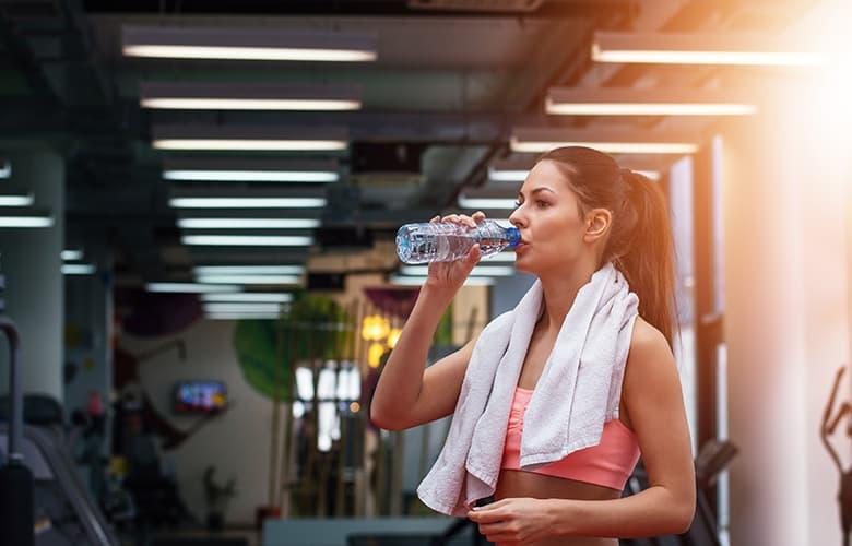 Αυτός είναι ο ιδανικός τρόπος για να φροντίσεις το σώμα σου μετά το γυμναστήριο