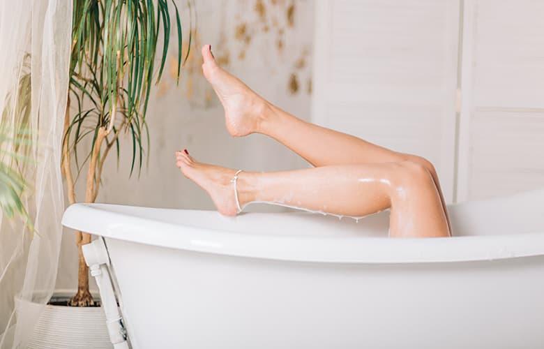 Η beauty routine που αξίζει να εντάξεις στα Σαββατοκύριακά σου
