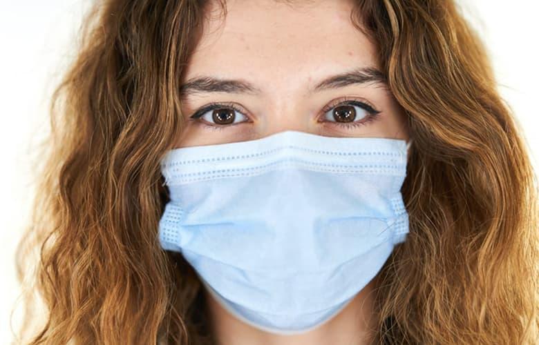 Γιατί είναι σημαντικό να δίνουμε προσοχή στο πώς φοράμε τις μάσκες προστασίας
