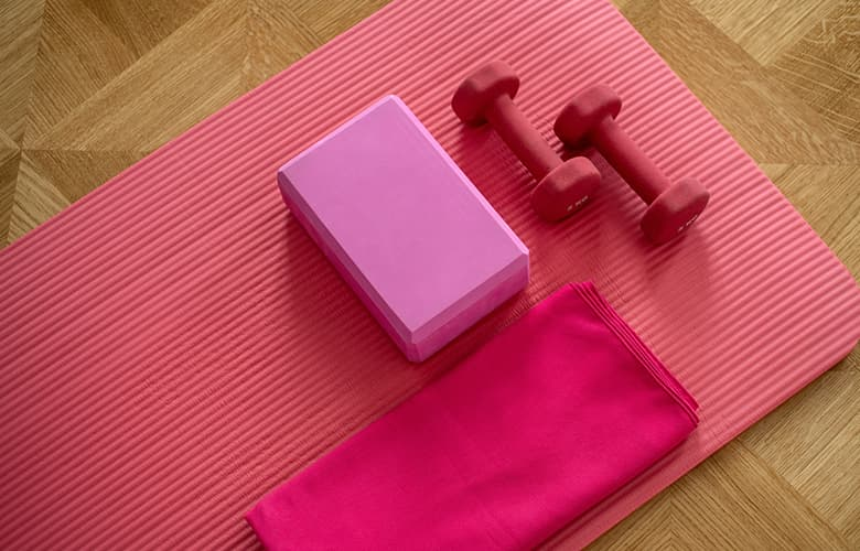 Ανακαλύπτοντας τα οφέλη του να γυμναζόμαστε από το σπίτι