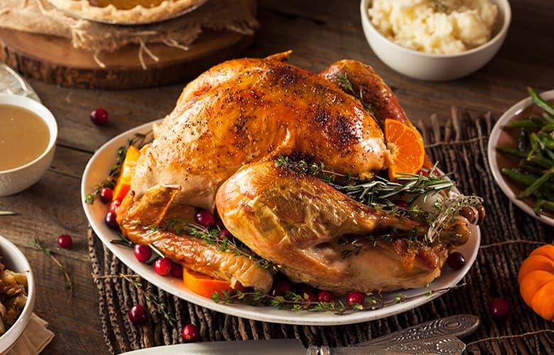 Τρεις νόστιμες και υγιεινές συνταγές για το χριστουγεννιάτικο τραπέζι