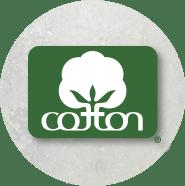 Με πιστοποίηση της Cotton Inc.