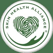 Πιστοποιημένα από την Skin Health Alliance