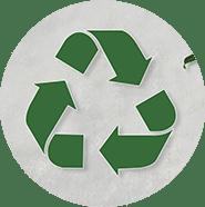 Συσκευασία από ανακυκλωμένα υλικά