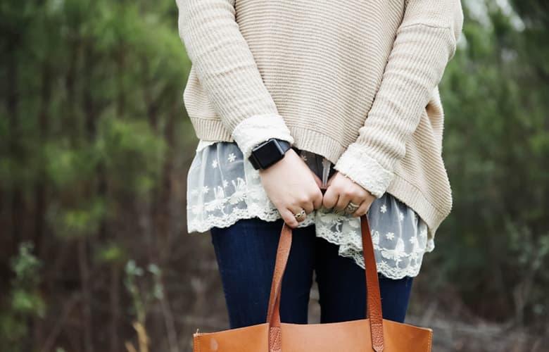 Όλα όσα πρέπει να περιέχει μια γυναικεία τσάντα το χειμώνα