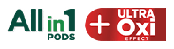 Logo Ariel All in 1 PODS