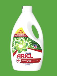 Ariel Υγρό Απορρυπαντικό