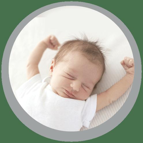 Ηλικίες από 0 έως 6 μηνών