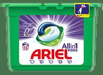 Ariel 3in1 Lavender Freshness