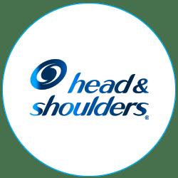 head&shoulders logo