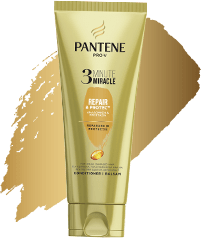 conditioner Pantene Pro-V Αναδόμηση & Προστασία 3 Minute Miracle
