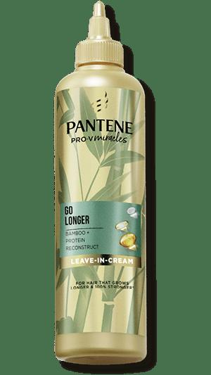 Pantene Pro-V Miracles Go Longer Conditioner Leave-in 270ml