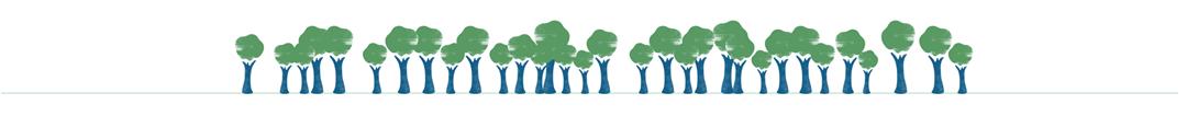 seperator-many-trees