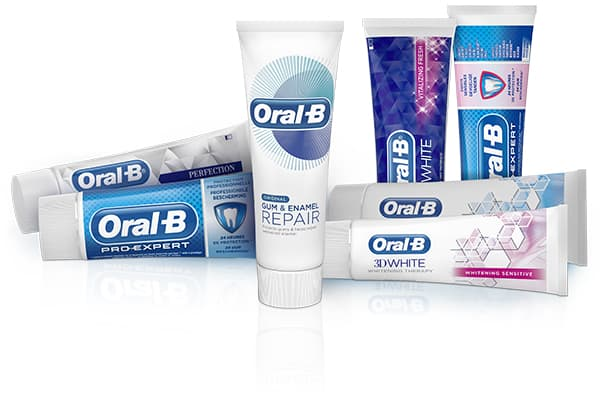oralb products