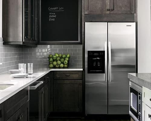 Mutfak kara tahtası