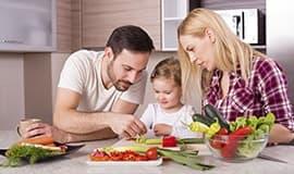 aile sağlıklı beslenme