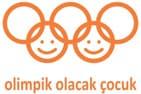 Olimpik çocuk logo