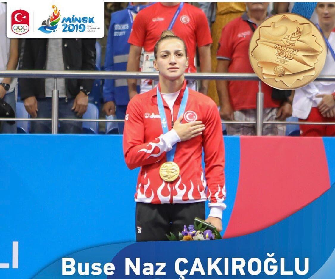 olimpik-sporcular