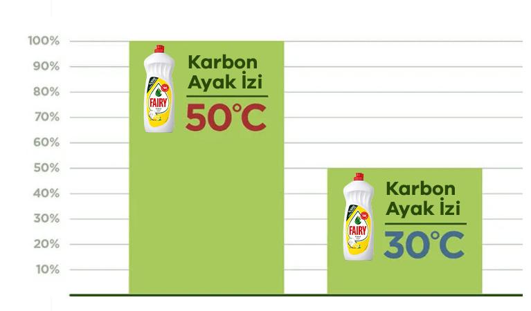 fairynin karbon ayak izi