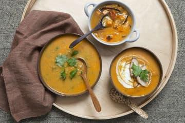 pumpkin-soup-recipes