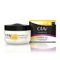 Olay ESSENTIALS Double Action Night Cream