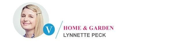 Lynette Peck